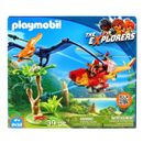 Playmobil-The-Explorers-Helicoptero-con-Pterosaurio