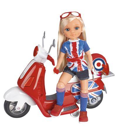 Nancy-Um-dia-de-Moto-em-Londres