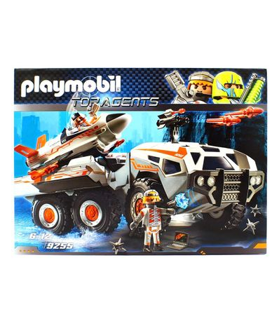 Playmobil-Top-Agents-Camiao-Spy-Team
