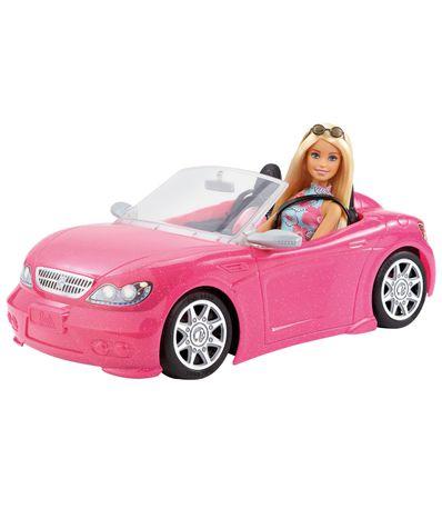 Barbie-com-Veiculo