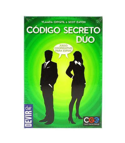 Juego-Codigo-Secreto-Duo