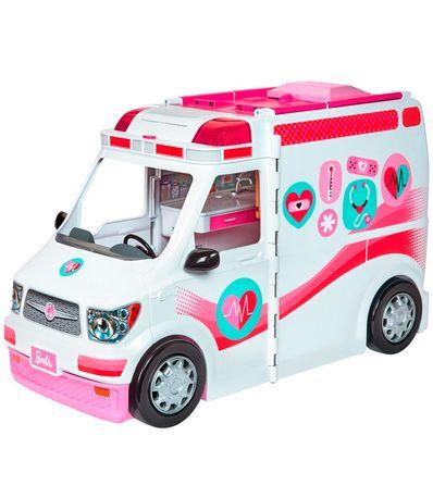Barbie-Ambulancia-Centro-Clinico