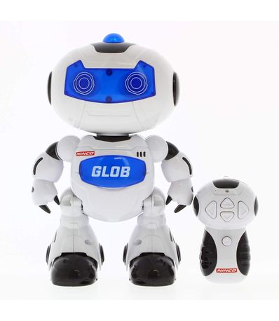 Robot-Glob-RC