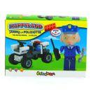 Happyland-Sammy-la-Policia