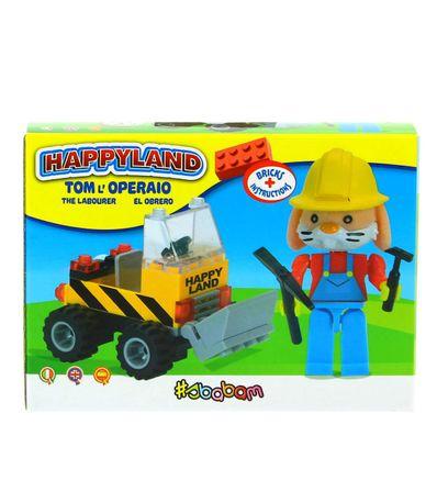 Happyland-Tom-el-Obrero