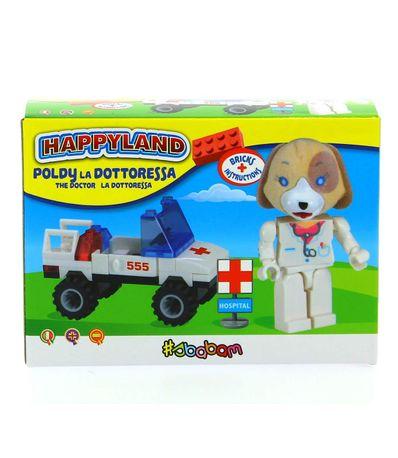 Happyland-Poldy-o-Doutor