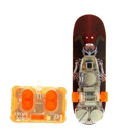 Esqueleto-de-skate-do-dedo