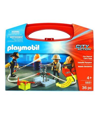 Playmobil-Maleta-de-Bombeiros