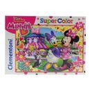 Minnie-Mouse-Puzzle-Happy-de-104-Pecas