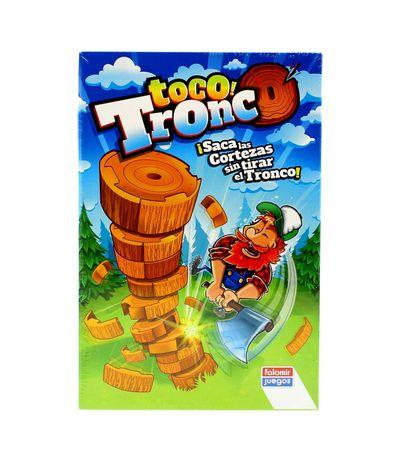 Toco-Tronco