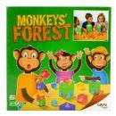 Jogo-Monkeys--Forest