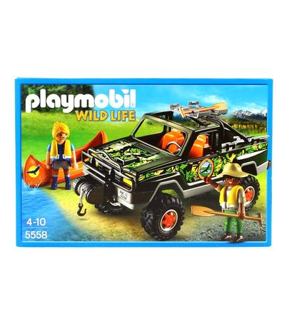 Playmobil-Pick-up-de-Aventureiros