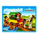 Playmobil-Country-Picnic-con-Poni-y-Caballo