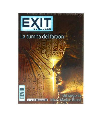 Juego-Exit-2-La-Tumba-del-Faraon