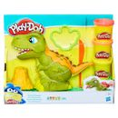 Play-Doh-Rex-o-Dinossaurio