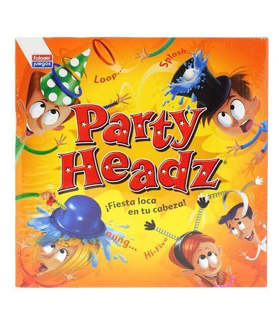 Party-Headz