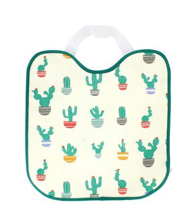 Babete-impermeavel-com-velcro-Cactus