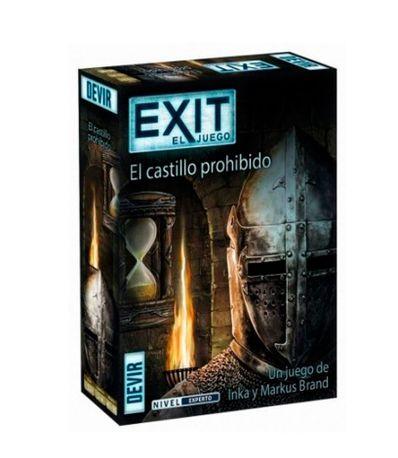 Game-Exit-4-O-Castelo-Proibido