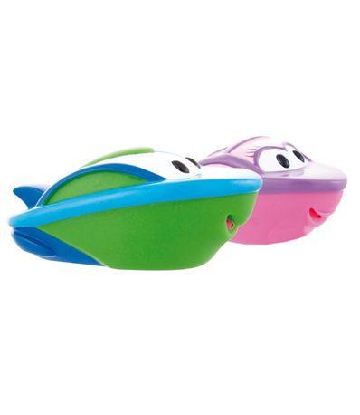 Barcos-Infantiles-para-el-Baño-Misty-y-Wake
