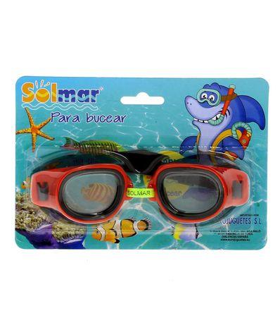 Oculos-de-natacao-junior-vermelhos