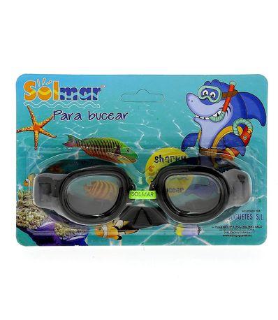 Oculos-de-Natacao-Junior-Preto