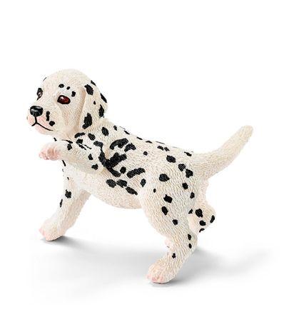 Figura-do-filhote-de-cachorro-dalmata