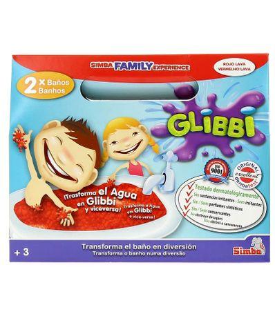 Glibbi-Rojo