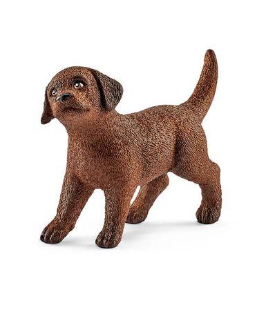 Figura-de-Cachorro-de-Labrador-Retriever