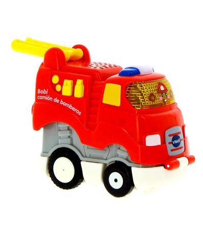 Tut-Tut-Bolidos-Bobi-Camion-de-Bomberos