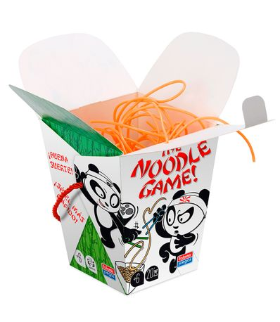 The-Noodle-Game
