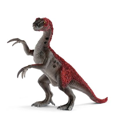 Figura-do-Therizinosaurus-Pup