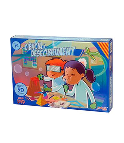Set-Ciencia-Peques-con-DVD-en-Catalan