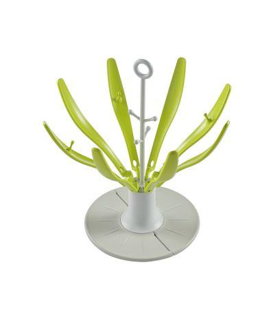 Escorredor-de-Biberoes--Flower-Neon
