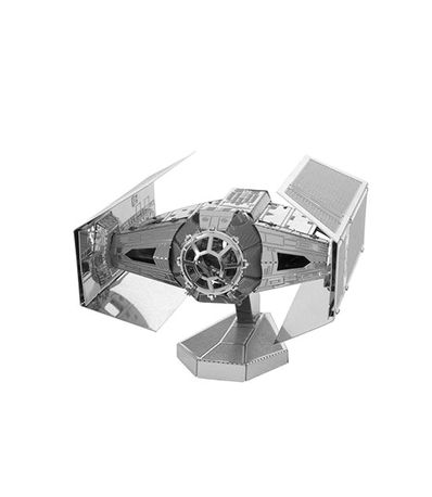 Maqueta-Metal-Star-Wars-Tie-Fighter