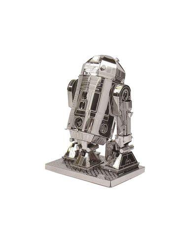 Modelo-de-Star-Wars-R2-D2