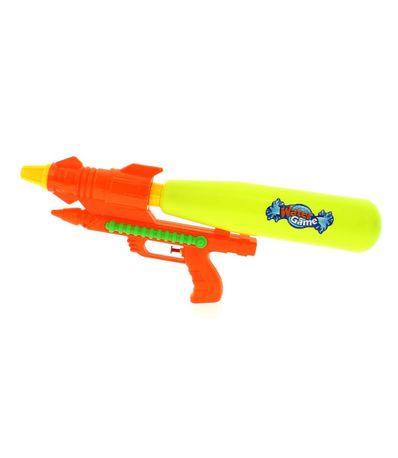 Pistola-de-Agua-51-cm-Naranja
