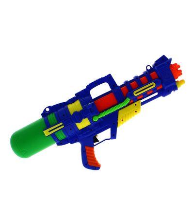 Pistola-de-Agua-56-cm-Verde