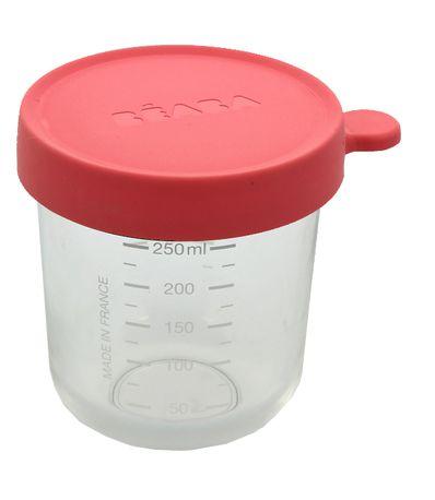 Pote-De-Congelamento-De-Vidro-250-Ml-Rosa