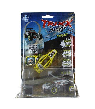 Trixx-360-Ramp-Duplo-Cinza