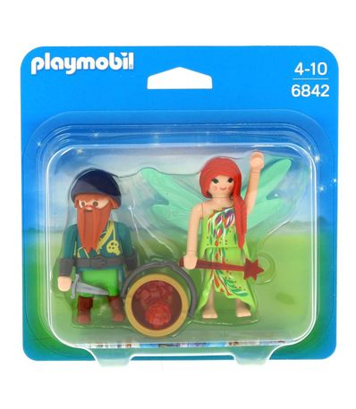 Playmobil-Pack-Hada-y-Elfo