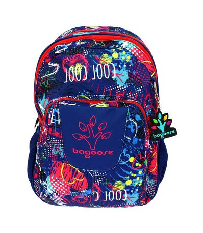 Mochila-Bagoose-Cool-Graffiti