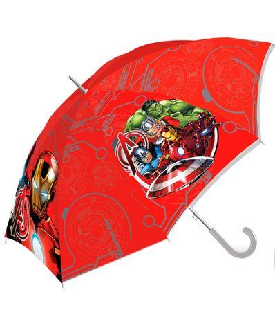 O-guarda-chuva-dos-vingadores