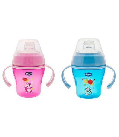 taza-suave-rosa-azul--6-meses-Chicco