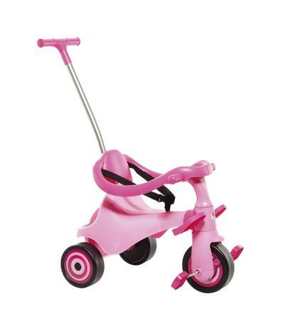 Triciclo-Urban-Trike-II-Rosa