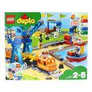 Lego-Duplo-Comboio-de-Mercadorias