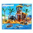 Playmobil-Pirates-Baia-Pirata