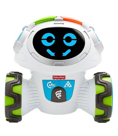 Fisher-Price-Movi-Superrobot
