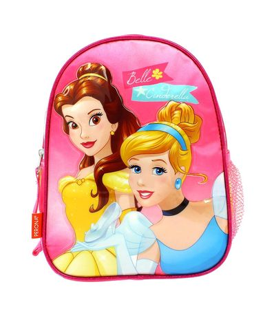 Princesas-Disney-Mochila-Guarderia