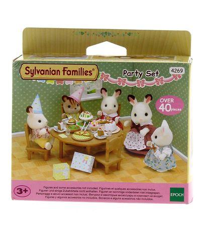 Sylvanian-Families-Set-Fiesta