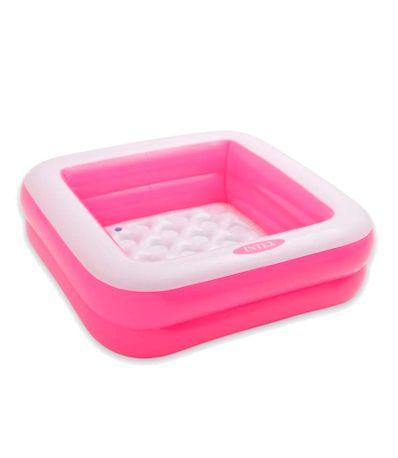 Inflavel-bebe-rosa-quadrado-piscina